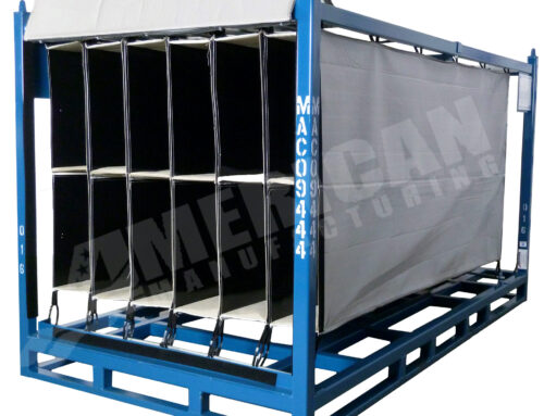 How Automotive Racks Help With Shipping