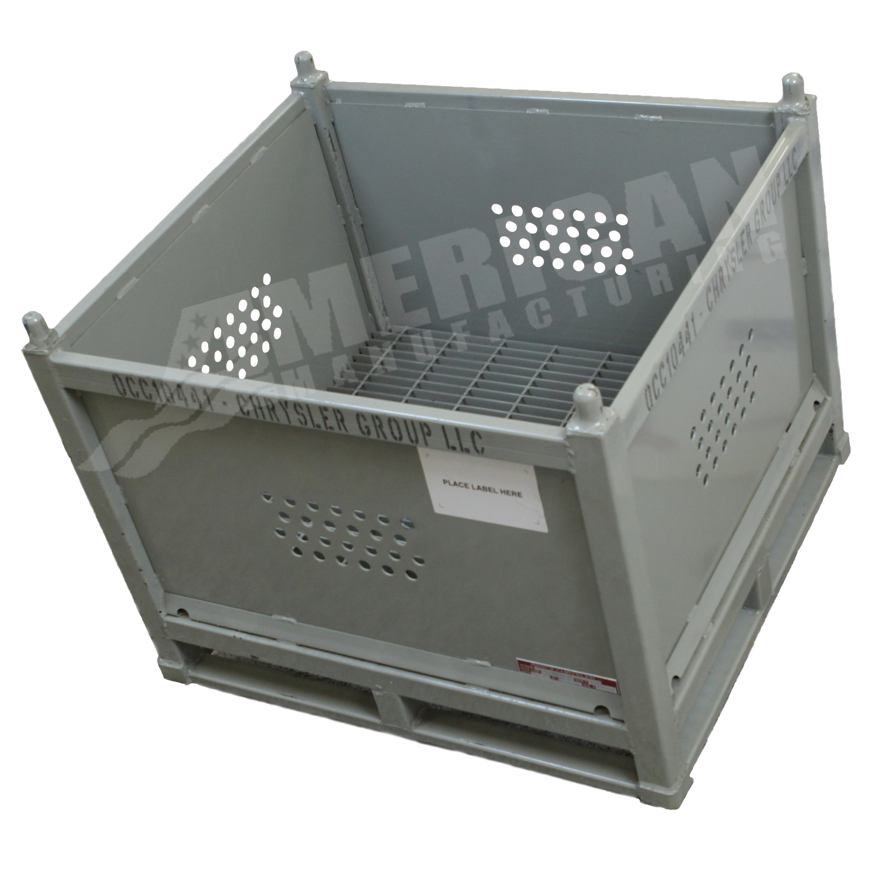 0cc10441 Container
