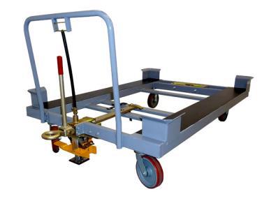 Static Cart