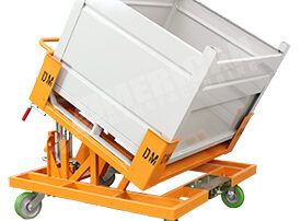 Heavy Duty Cart Blog Picture