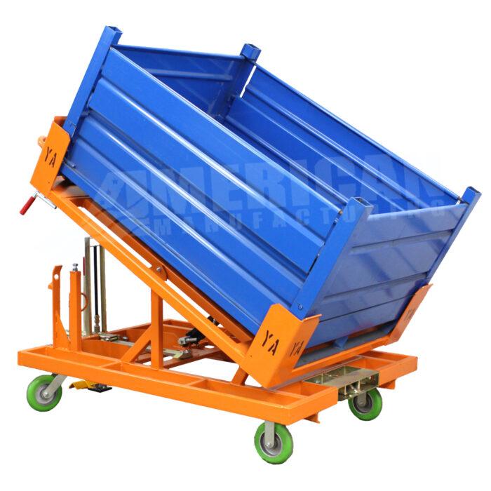 CMHE4493 Tilt Cart