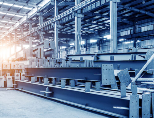 Steel Pricing Guide 2021: When Will Steel Prices Go Down?